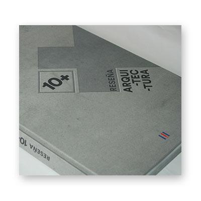 Libro - 10+ Reseña de Arquitectura