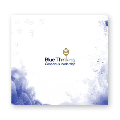 Brochure - Blue Thinking