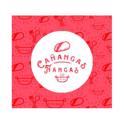 Logotipo Cañangas Ñangas
