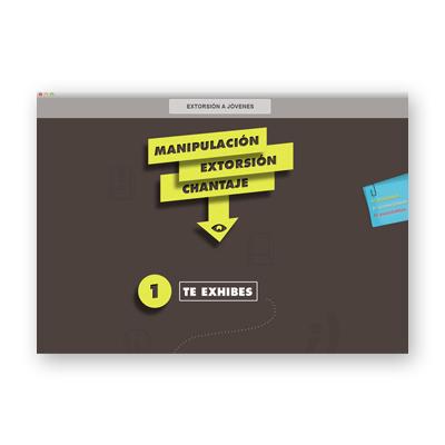 Landing Pages - Carmela