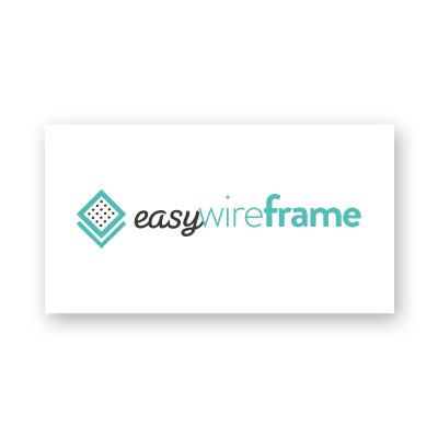 Identidad - Easy WireFrame