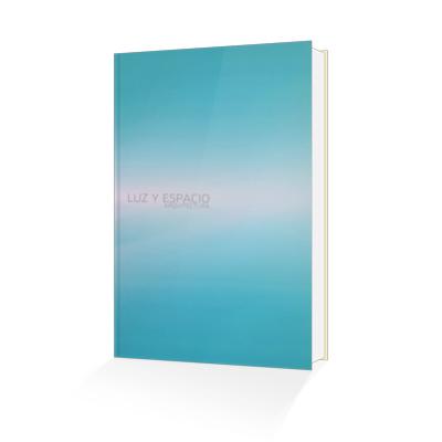 Libro - Luz y Espacio