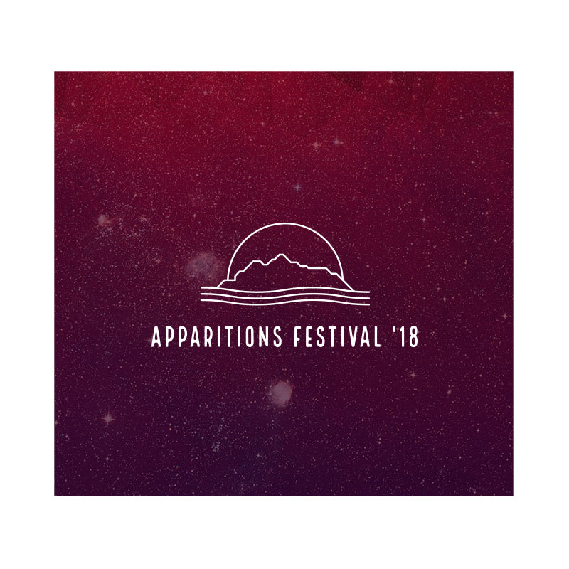 Identidad — Apparitions Festival 2018