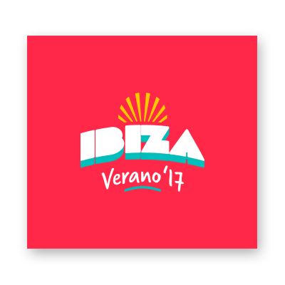 Logotipo - Ibiza 2017