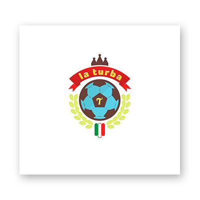 Branding - La Turba