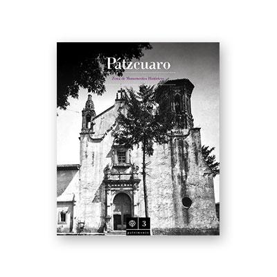 Libro - Pátzcuaro
