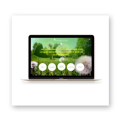 Sitio web - Mancarba