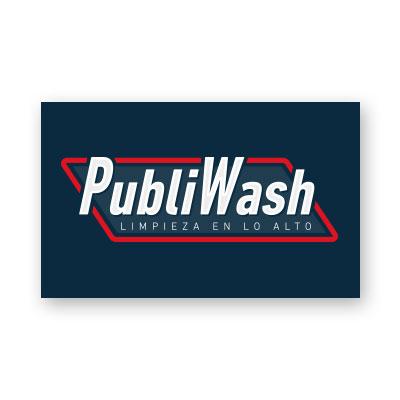 Identidad - Publiwash