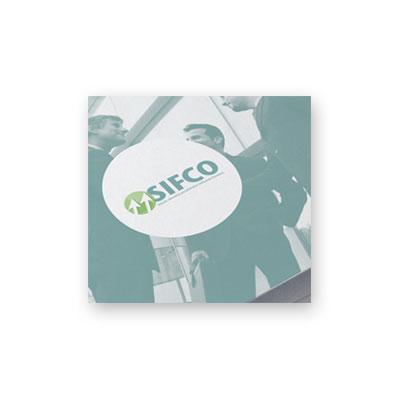 Brochure - Sifco