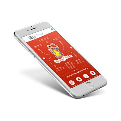 UI App Estilo - App 12 Esatciones